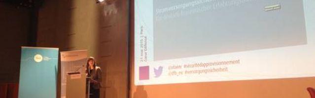Zusammenfassung Der Konferenz Zur Stromversorgungssicherheit Ein